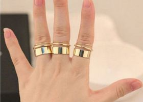 ♥9 pcs. Knuckle Rings♥