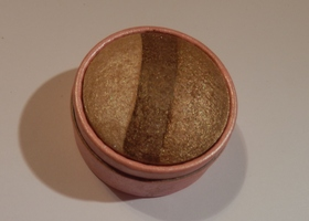 Stila Gold Glow Baked Eye Shadow +bonus 2nd one at $10
