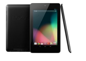 "Asus Nexus 7 7"" Tablet - 32GB Android 4.1"