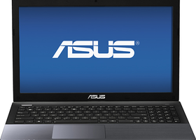 "Asus K55A-HI5121E 15.6"" Notebook 500GB W8 Refurbished"
