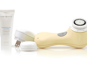 Clarisonic Mia Skincare System Light Yellow