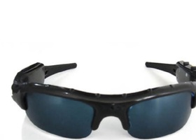 New Sunglasses Spy Hidden Camera Camcorder Mini DV DVR