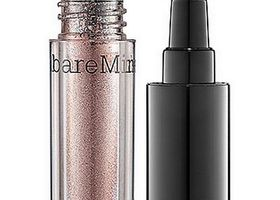 BareMinerals High Shine Eyecolor Shadow in Meteorite