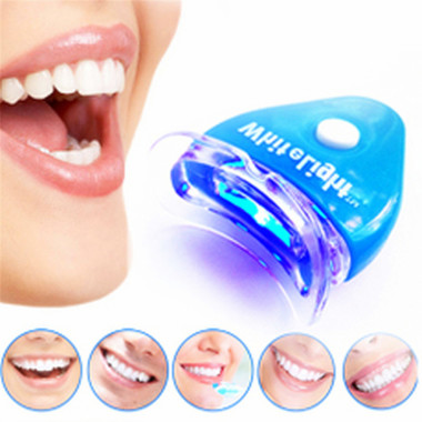 Dental Teeth Whitening Light LED Bleaching Teeth Whitening Tooth Laser Machine D