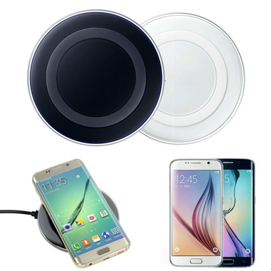 Charging Pad board Wireless Charger for Samsung Galaxy S6 S6 Edge S7 S7 Edge Not