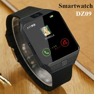 Smart Watch DZ09 Support SIM TF Card Electronics Wrist Phone Watch For Andriod I