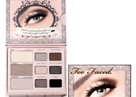 Too Faced Naked Eye Palette Eye Shadow Collection