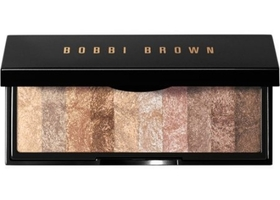 Bobbi Brown Shimmer Brick Eye Palette - Raw Sugar
