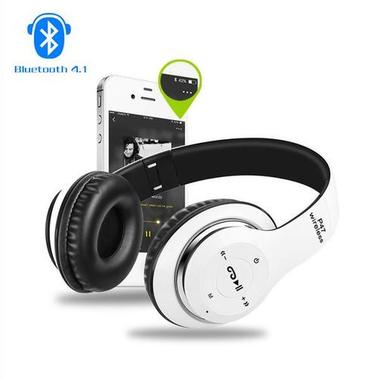 CN 4.0 Bluetooth Wireless Stylish Headphones Compatible Iphone, Samsung, Sony,
