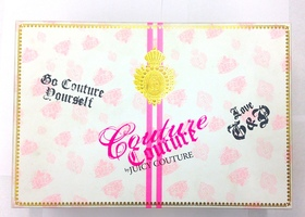 Juicy Couture Perfume Gift Set