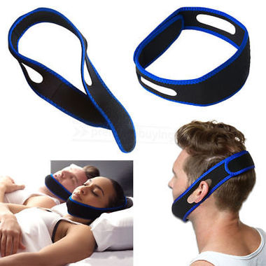 2017 HOT SALE !!! Help Sleeping Stop Snore Anti Sleep Apnea Stop Snoring Chin