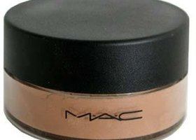 MAC Cosmetics Select Sheer / Loose Powder NC45