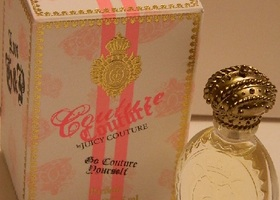*New*Couture Couture By Juicy Couture Mini*Cute