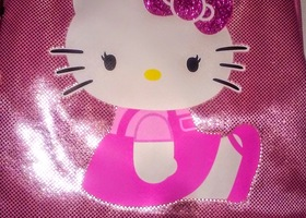 Kids Hello kitty Backpack