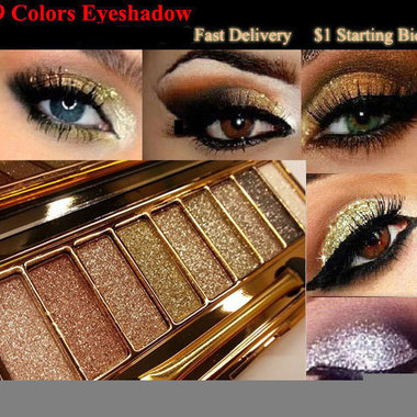 Free Shipping!! Free Shipping !! Professional 9 Colors #1 Diamond Bright Colorfu
