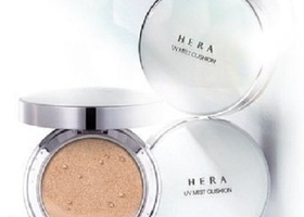 HERA UV Mist Cushion MEDIUM (SPF50+/PA++)