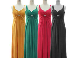 Beautiful Maxi Dress Choose from 4 Colors