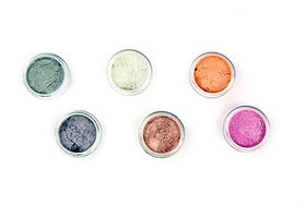 Honeymoon Kit - Mineral Eye Shadow