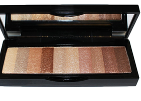 "Bobbi Brown Shimmer Brick Eye Palette ""Raw Sugar"""