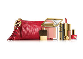 MICHAEL &    ESTEE LAUDER LIMITED EDITION GIFT SET