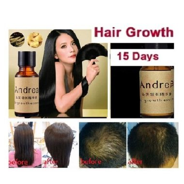 Natural Herbal Hair Care Loss Growth Essence Essential Oil