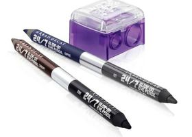 Urban Decay 24/7 Glide on Pencil Duo Set w/ BONUS
