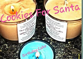 Lotion Candle Gift Set-You Choose Items! BMGM