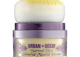 URBAN DECAY Surreal Skin Universal Mineral Powder