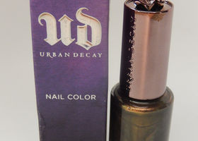 New In Box Authentic! Urban Decay Nail Color Polish Ful