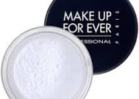 MAKE UP FOR EVER High Definition Microfinish Powder F/S