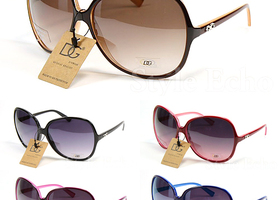 New Retro DG Eyewear Sunglasses