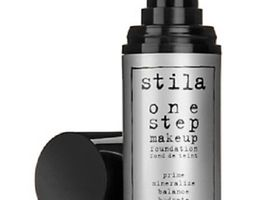 Stila One Step Makeup Foundation Warm