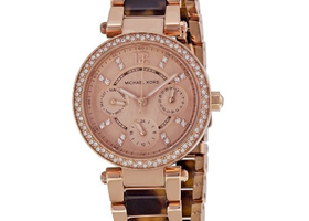 Michael Kors by Watchoss: July 30,  4pm PDT