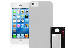 Premium Slim JOY Madrid Case for iPhone 5/5S