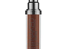 Urban Decay Naked Skin Liquid Make-up Dark Shade 12