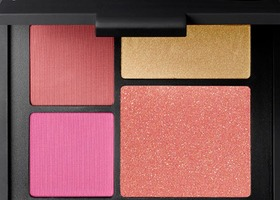Nars Cheek Palette Foreplay 9968