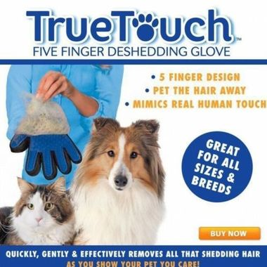 Hot Sell Cleaning Brush Magic Glove Of Pet Dog Cat Massage Hair Removal Grooming