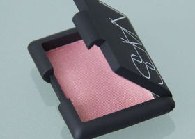 NARS Blush in Super Orgasm - Peachy Pink Travel Sz