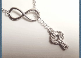 Infinity and Cross Lariat