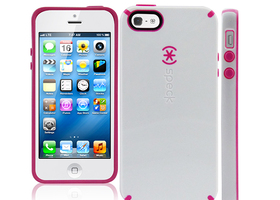 Speck CandyShell Case for iPhone 5/5S