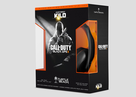 Refurb Call Of Duty Kilo Headphones
