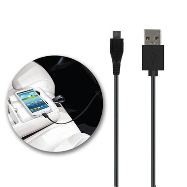 Micro USB Sync & Charge Cable