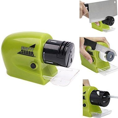 Hot!!! Smart Sharp Professional Multifunction Blade Sharpener System Knife Stone