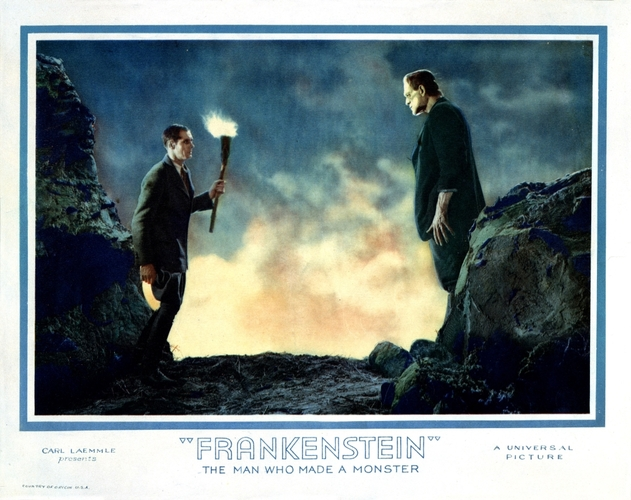 bladerunner and frankenstein values essay Read this essay on frankenstein and blade runner the capacity of such values to be ultimately universal is frankenstein/bladerunner.