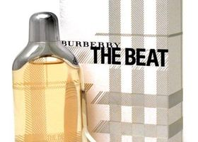 Burberry The Beat Women's Perfume EDP NEW