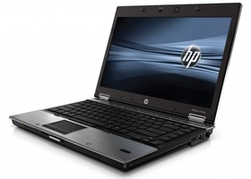 "HP 8440p 14"" Elitebook - i5 250GB W7 Refurbished"