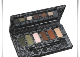 Make Up For Ever Wild & Chic Eye Shadow Palette