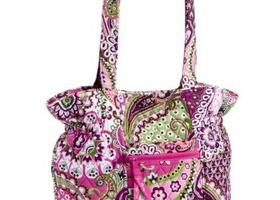 Vera's Laura-a tote in a dress-NWT-5 color choices-