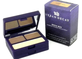 Urban Decay Brow Box Honey Pot Eyebrow, Wax & Tools