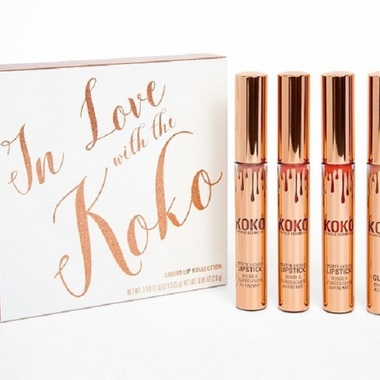 Kylie In Love With The Koko